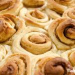 CinnamonRolls – Auf den Spuren des Glücks