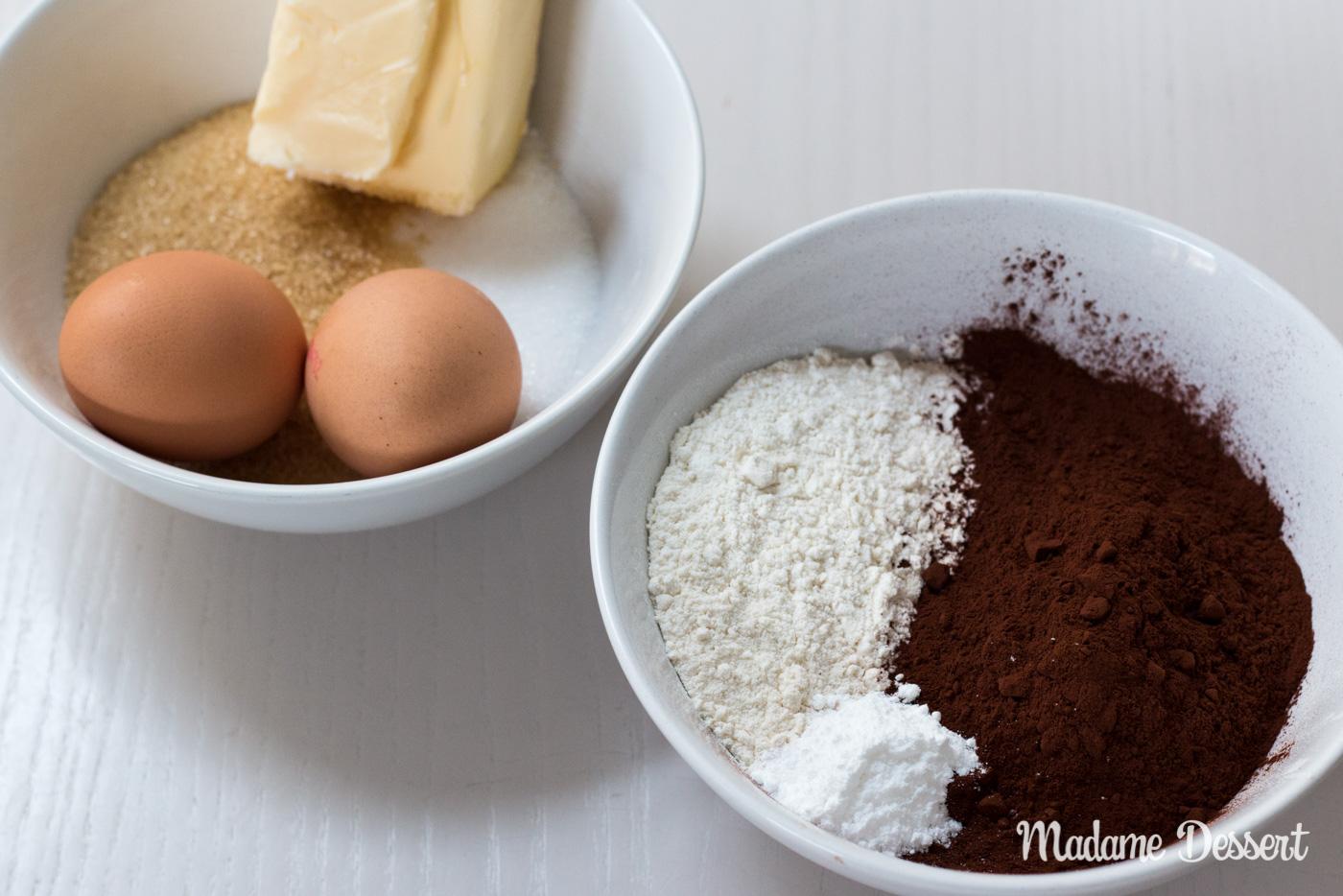 Kreuzspinnen Cupcakes | Madame Dessert