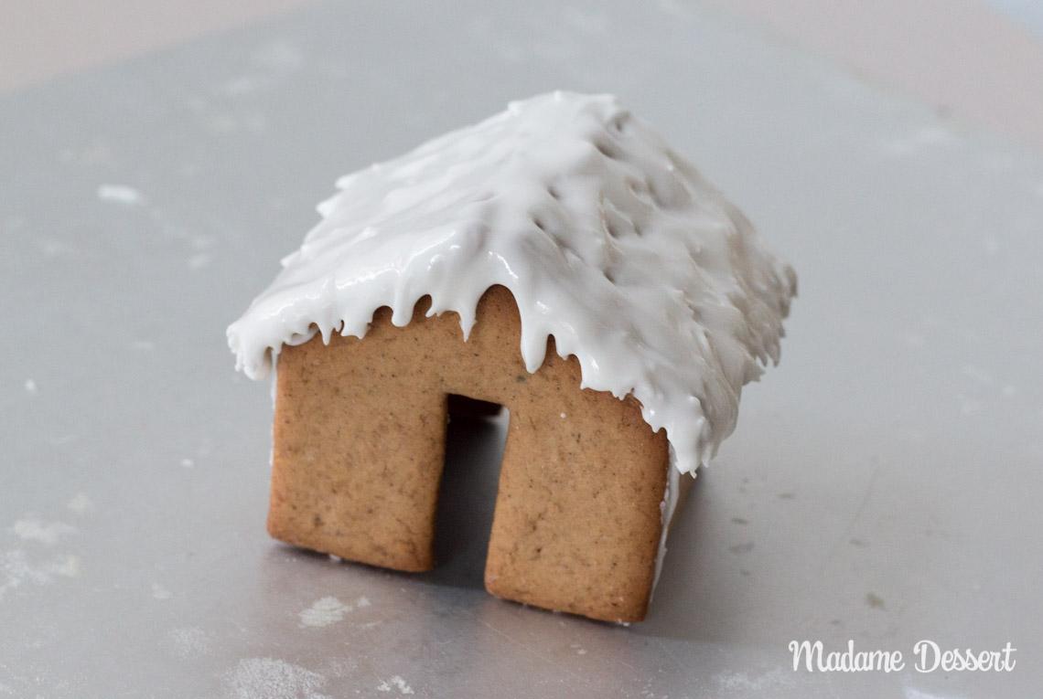 Lebkuchenhaus | Madame Dessert