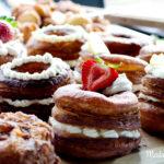 Cronut –Donut liebt Croissant
