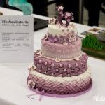 Cake World Germany 2015 in Hamburg