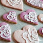 Vanilla Wedding Cookies –Dam dam da dam …!