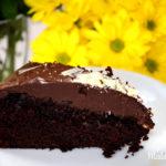 Der Weltbeste Schokoladenkuchen