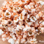 Pink Popcorn –Süß oder salzig