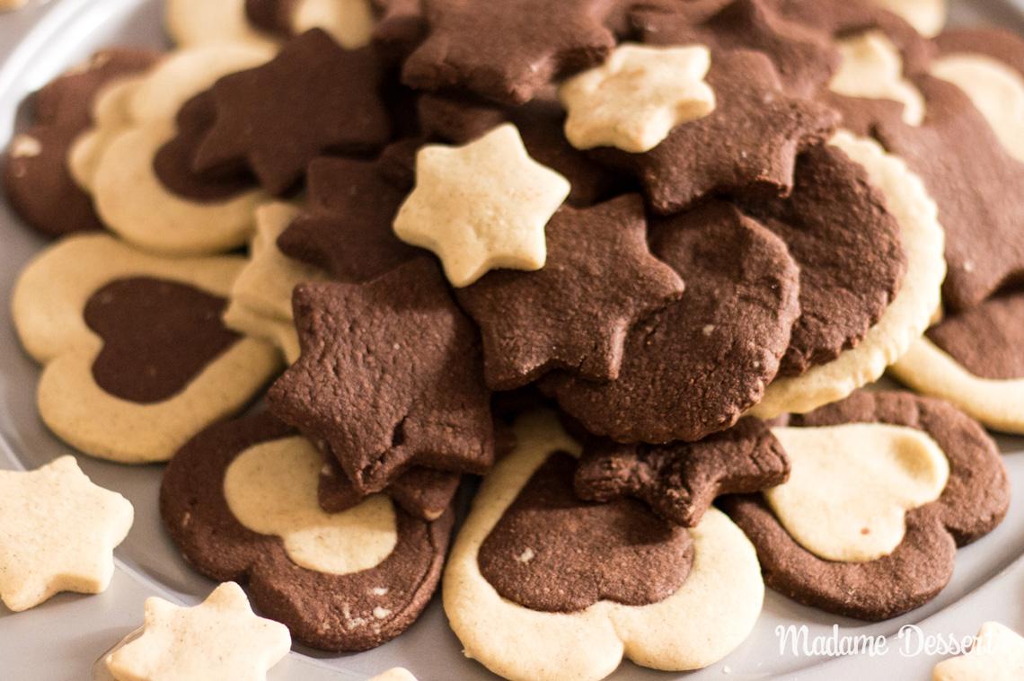 Weihnachtsbäckerei im b-Hof | Madame Dessert
