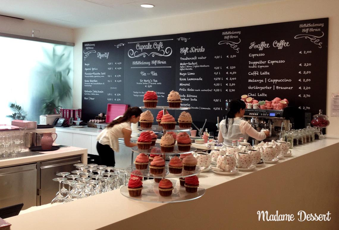 Wiener Melange | Madame Dessert