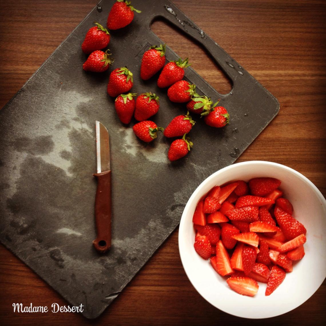 Zimtschnecken   Madame Dessert