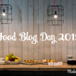 Der Food Blog Day 2015 in Frankfurt