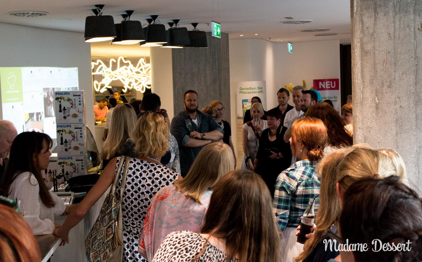 Food Blog Day 2015 in Frankfurt| Madame Dessert