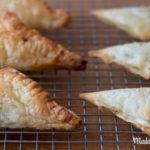 Erbstäschchen mit Cumin & Kokos | Madame Dessert