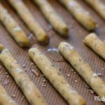 Käsestangen mit Bergkäse und Oregano | Madame Dessert