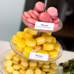 Macarons Basics –So gelingen die kleinen Diven!