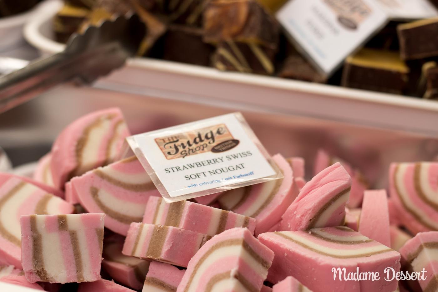 Mainfranken Messe 2015 | Madame Dessert