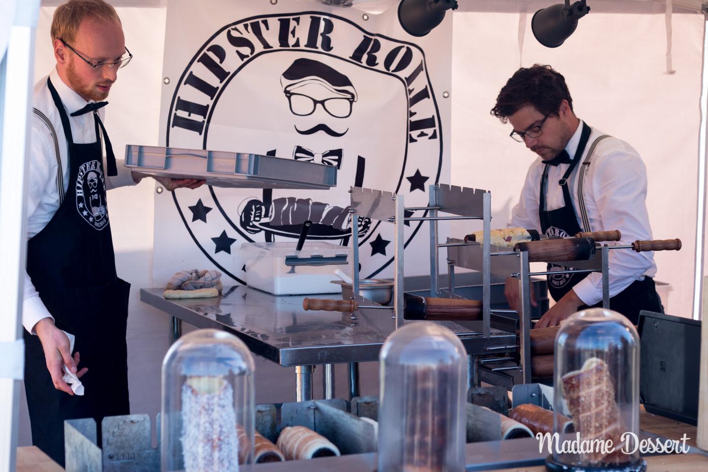 1. Street Food Festival in Giebelstadt | Madame Dessert