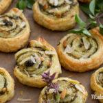 Pestokringel | Madame Dessert
