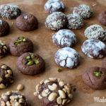 PeaCho Cookies – Erdnuss liebt Schokolade