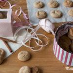 Snickerdoodles – Feine Vanillekekse mit Zimtkruste