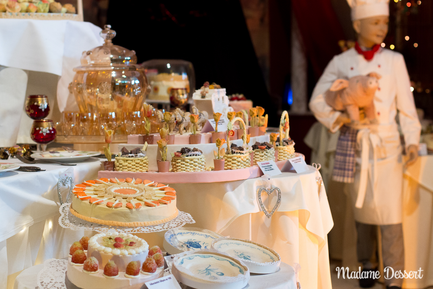 Küchenmuseum Hannover Frühstück ~ wok u2013 küchenmuseum in hannover madame dessert