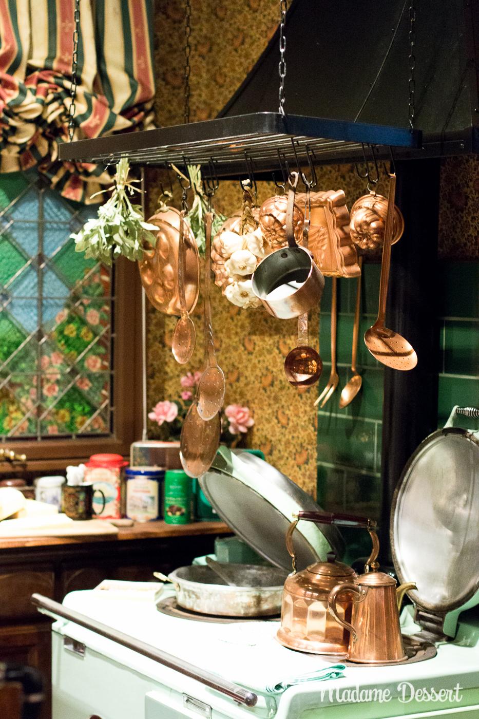 Küchenmuseum Hannover Öffnungszeiten ~ wok u2013 küchenmuseum in hannover madame dessert