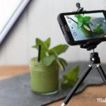 Food-Fotografie mit dem Handy – Geht das?