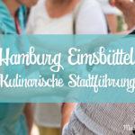 Hamburg Eimsbüttel – Eine kulinarische Stadtführung durch die Wiege des Hamburger Hip-Hops