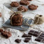 Glutenfreie Nuss Nougat Cookies –Kekshimmel & Küchen Tabula Rasa