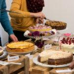 CheeseCakeOff –7 Käsekuchen Kreationen und Cheesecake Varianten auf dem Prüfstand