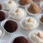 Pralinen selber machen –4 einfache Rezepte für die Verführung im Miniaturformat [alkoholfrei]