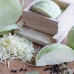 Aromatisches Sauerkraut selber machen &  Verlosung