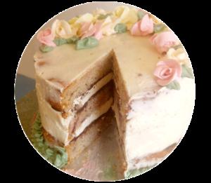 Cherry Chip Cake | Sweet 30th - Geburtstag im Schlaraffenland |Madame Dessert