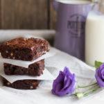 Mein Lieblingsrezept für Triple Chocolate Brownies & die wichtigsten Tipps zum Brownies Backen