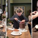 Dolci, Tartes & zauberhafte Kuchen –Mein Treffen mit Melissa Forti in Hamburg