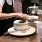 Melissa Forti in Hamburg & das Rezept für Honig Feigen Torte mit schwarzem Tee   Madame Dessert