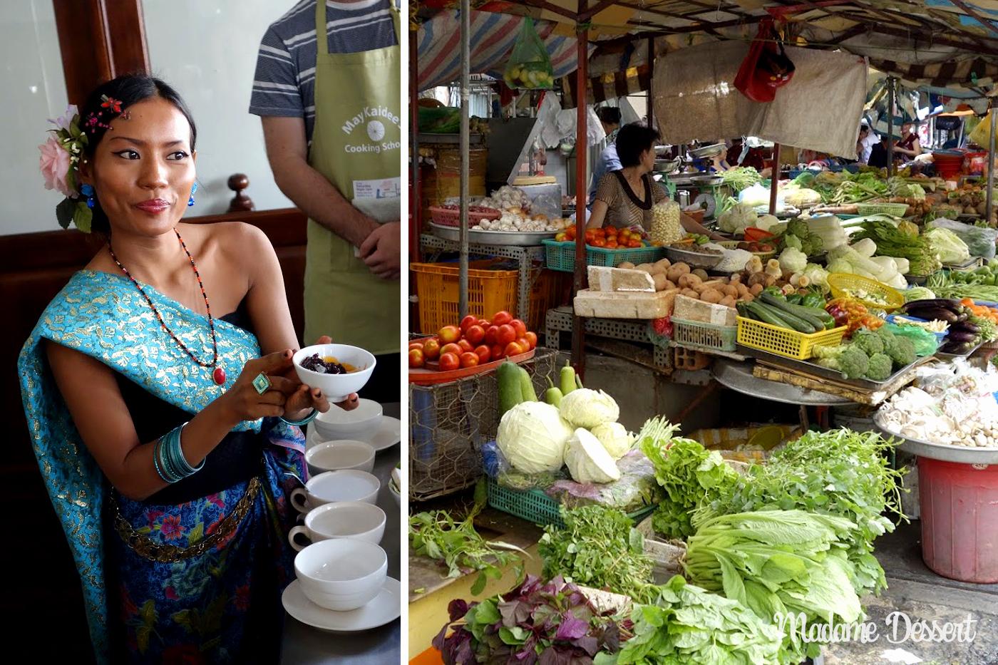 Mango mit Sticky Rice – Thailands Dessert Klassiker für zuhause | Madame Dessert